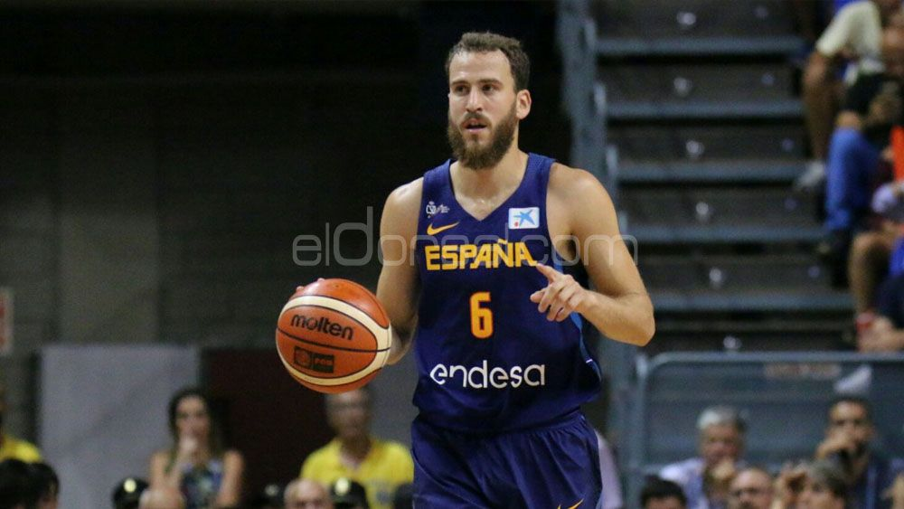 """Sergio Rodríguez: """"El Iberostar Tenerife ya es un clásico de las fases finales"""""""