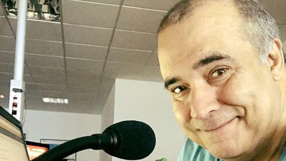 """José Antonio Pérez: """"El fútbol ha quedado deteriorado por la corrupción"""""""