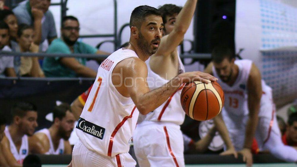 baloncesto español