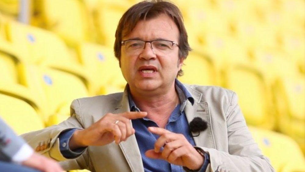 La UD Las Palmas no exigiría dinero al CD Tenerife por Ortuño