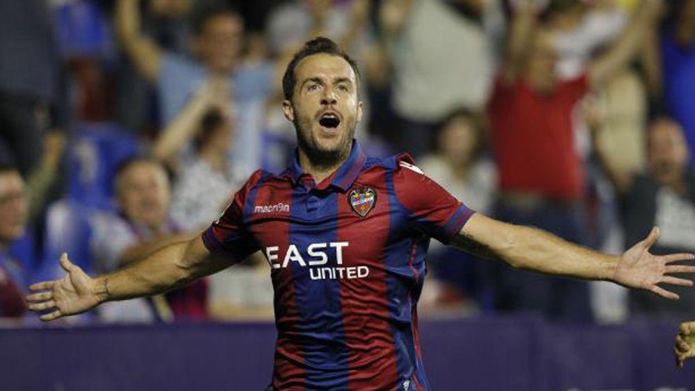 Paco Montañés podría ser el próximo refuerzo del CD Tenerife