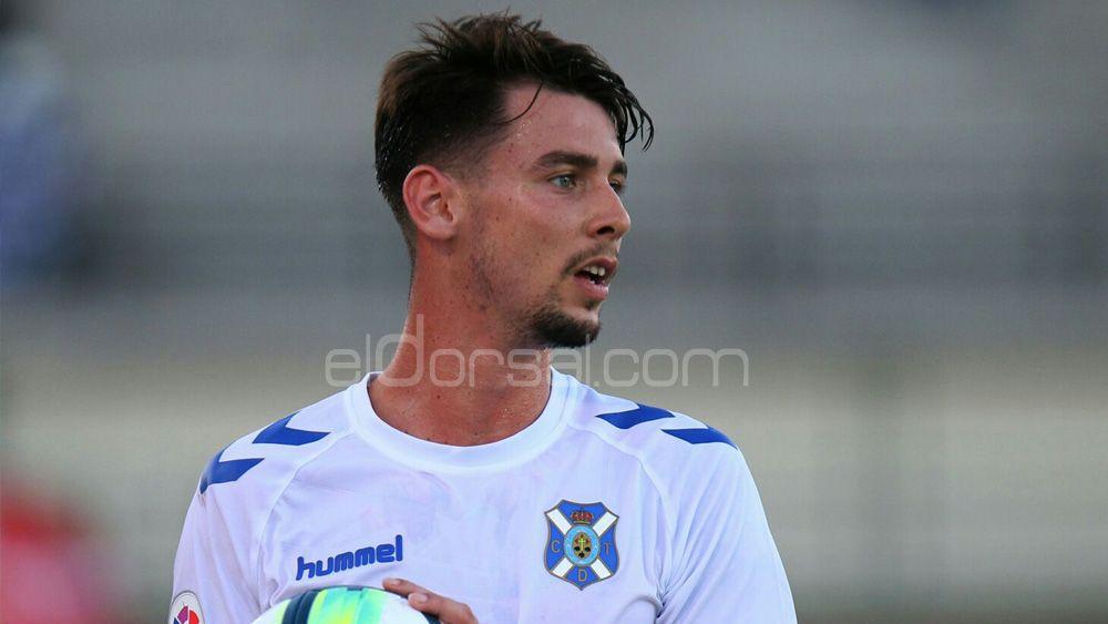 Así fue la primera victoria de la temporada del CD Tenerife