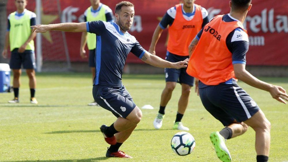 Paco Montañés refuerza la banda izquierda del CD Tenerife