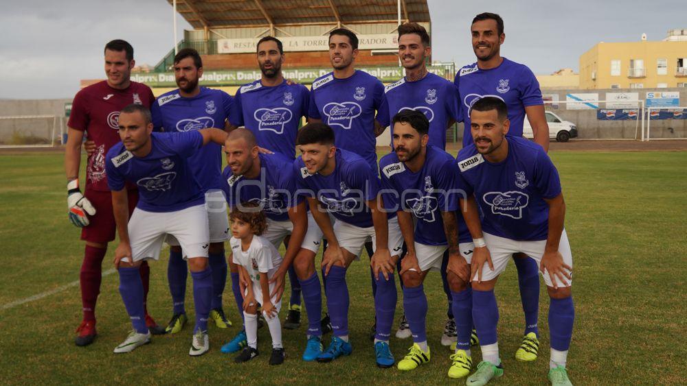 Cuatro derbis tinerfeños protagonizan la tercera jornada en Tercera
