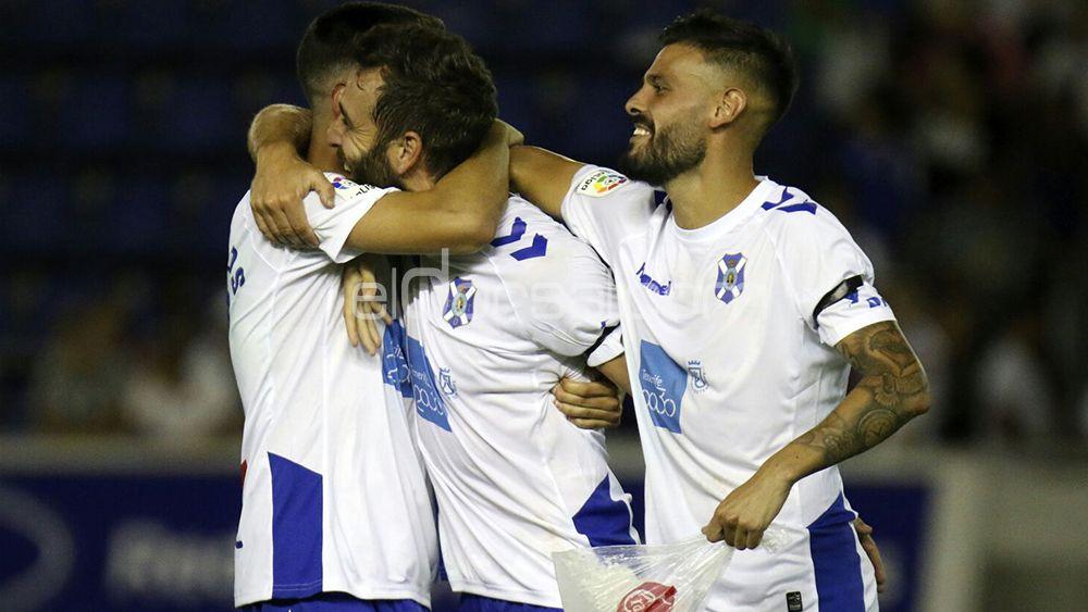 El CD Tenerife – RCD Espanyol de Copa del Rey se disputará el jueves 26