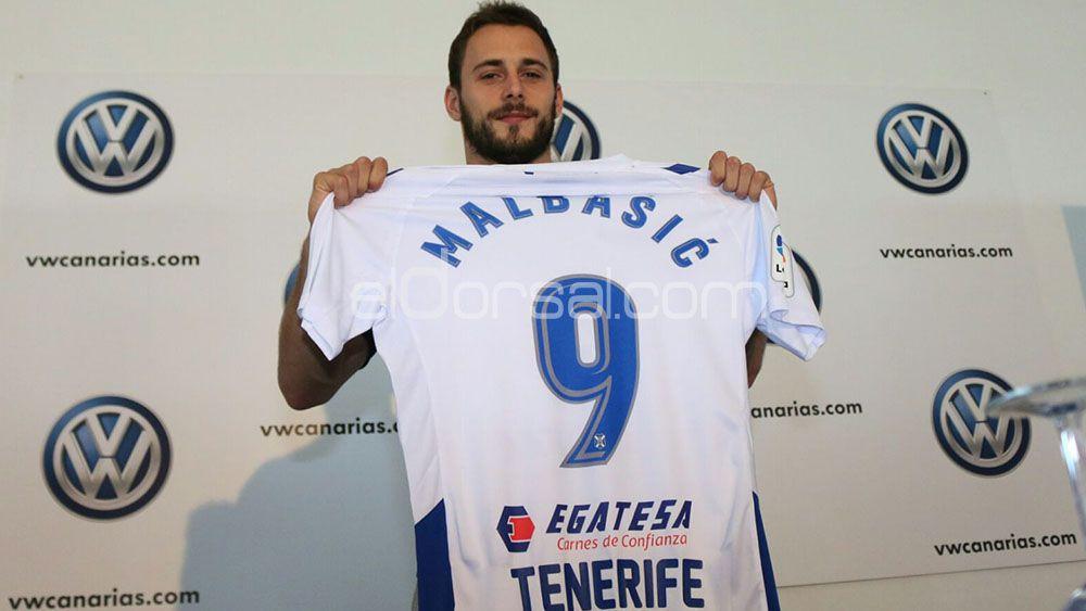 """Malbasic: """"Tenerife es una isla muy famosa y con una gran calidad de vida"""""""