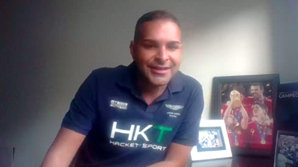 El análisis de la actualidad del CD Tenerife, por Manoj Daswani