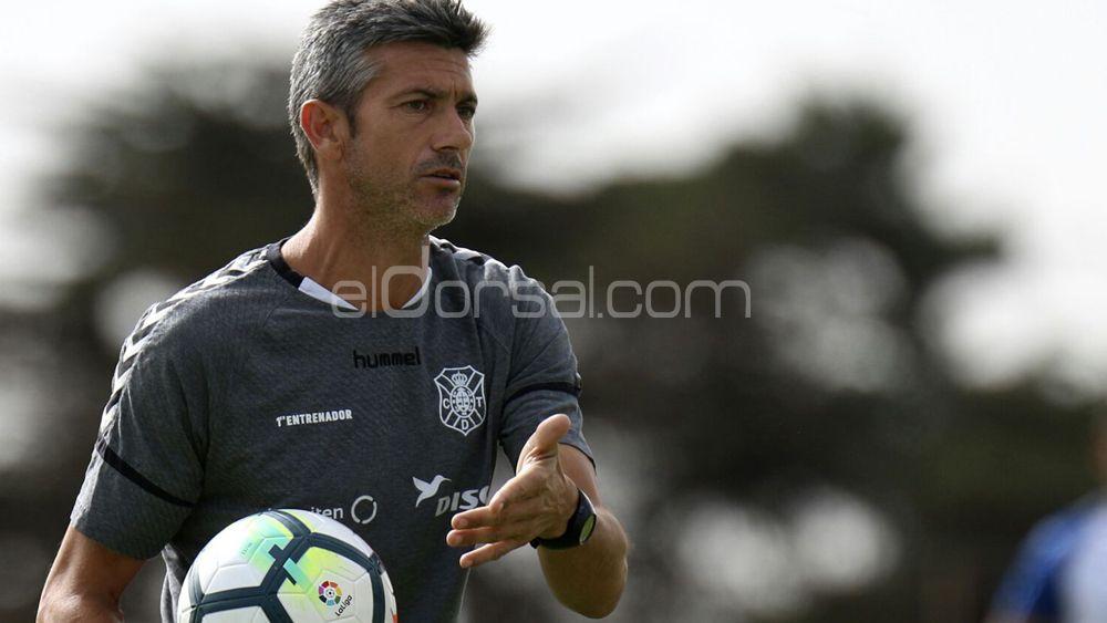 Se avecinan cambios en el once para el Rayo – CD Tenerife