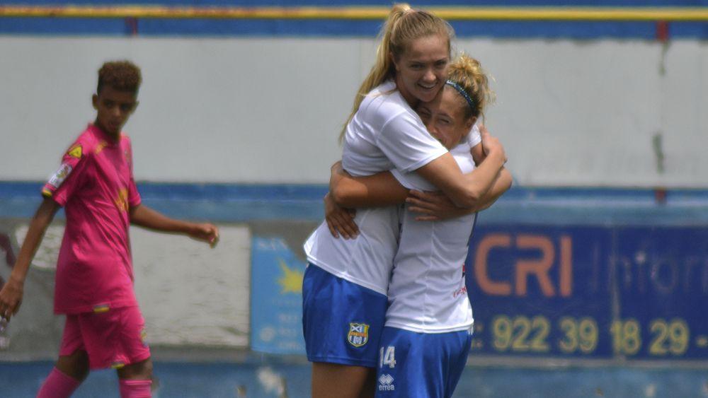 La UDG Tenerife termina la pretemporada con éxito