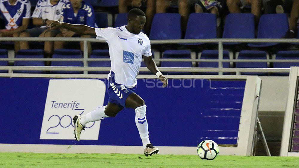 Así vivimos la primera derrota del CD Tenerife esta temporada