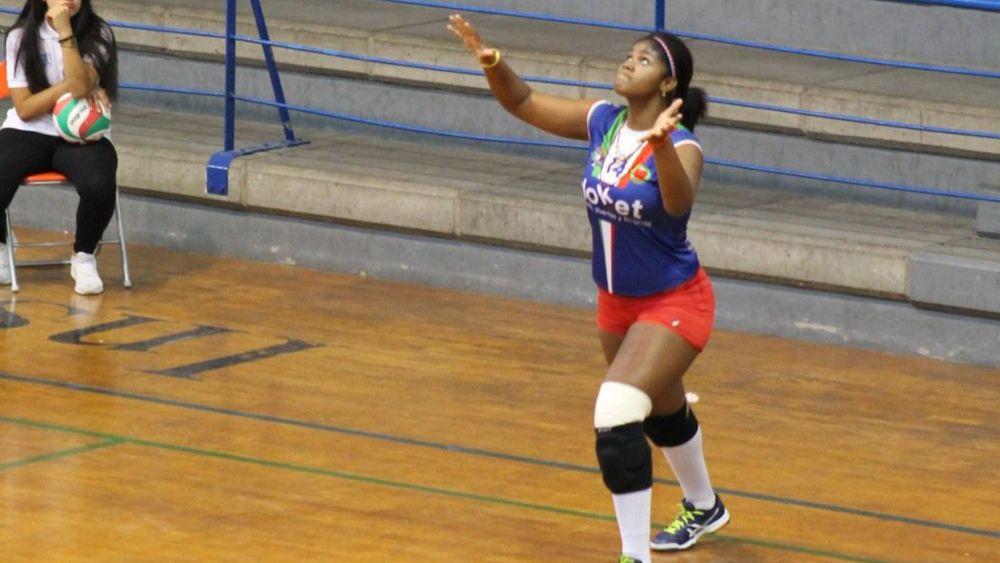 La joven promesa Geraldine Noa ficha por el Aguere Ciudad de La Laguna
