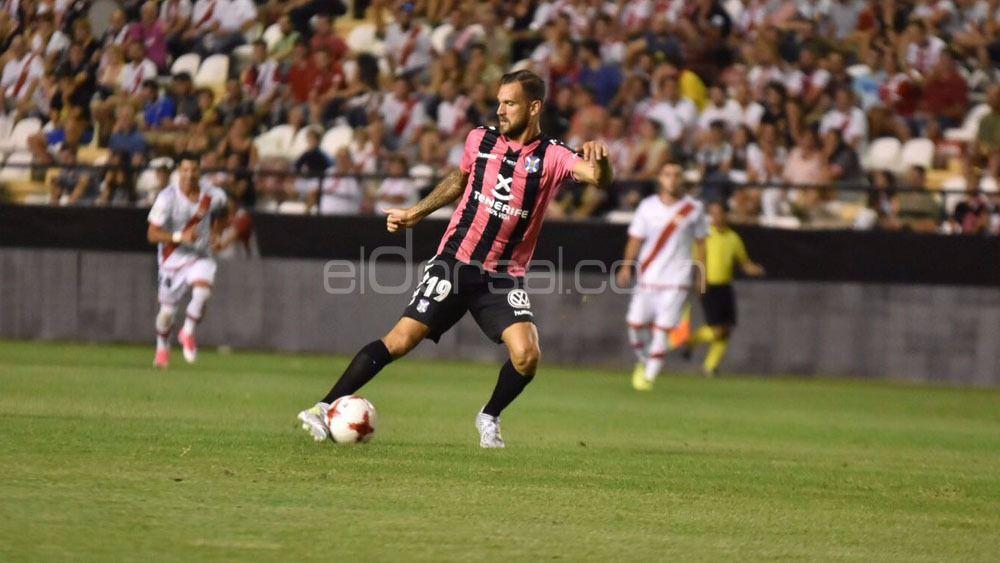 Una victoria ante el Rayo Vallecano daría al CD Tenerife más que tres puntos