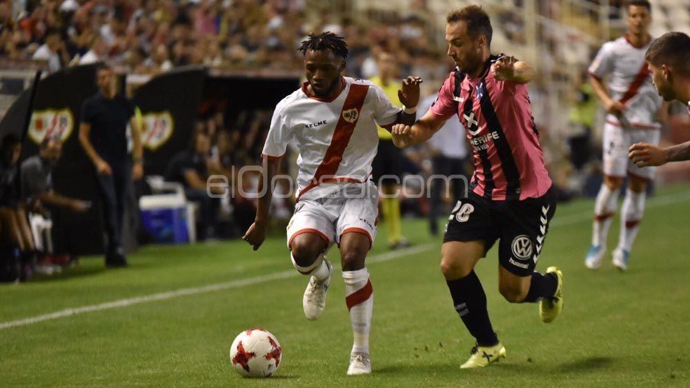 Los goles del CD Tenerife para pasar de ronda en la Copa