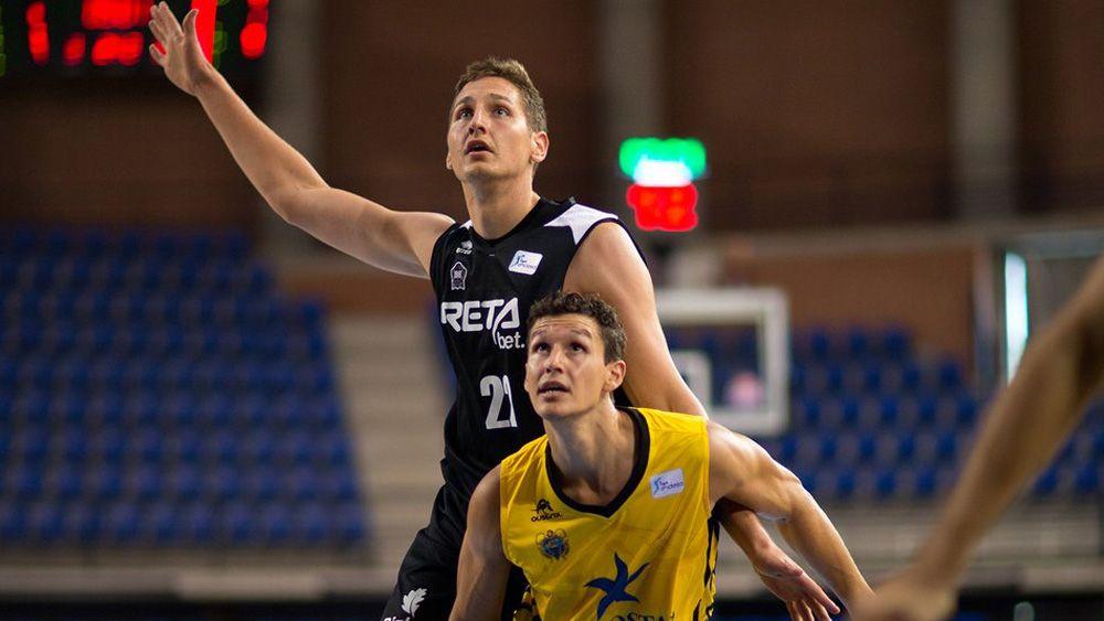 Iberostar Tenerife se impone con autoridad a Bilbao Basket en el regreso de Beirán