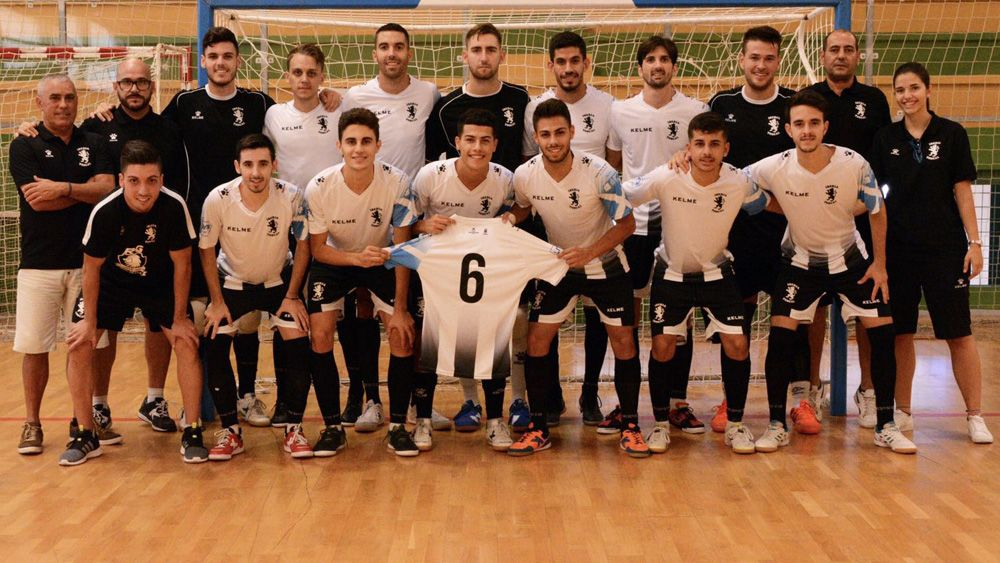 El Iberia Toscal disputa este sábado su primera final