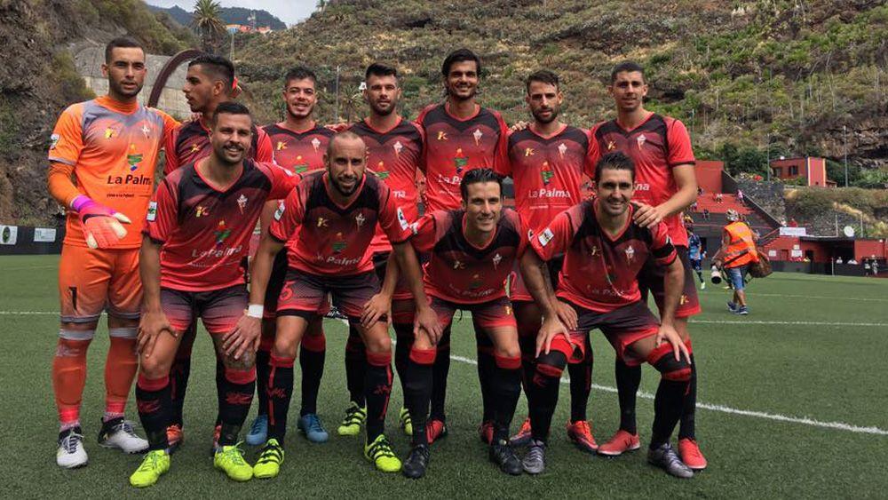 El CD Mensajero vuelve a ganar y no pierde de vista al San Fernando