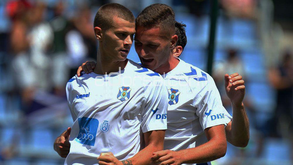El CD Tenerife debe ganar para volver a ilusionar