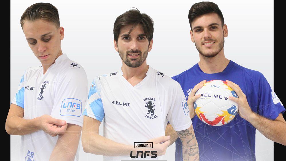 El Tenerife Iberia Toscal se estrena en Liga recibiendo al Real Betis
