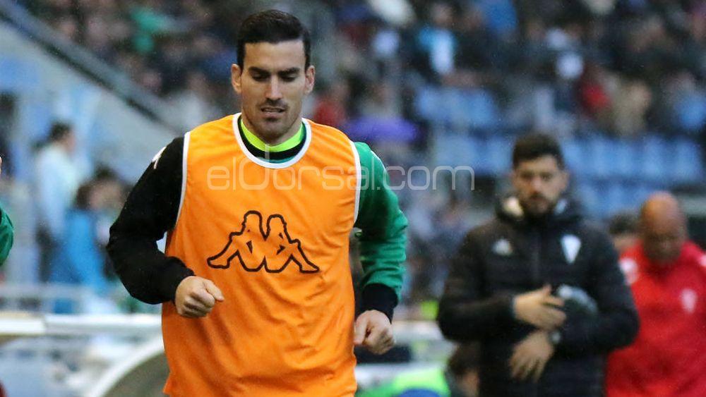 """Alfaro: """"El CD Tenerife es un rival jodido, de los mejores de Segunda División"""""""