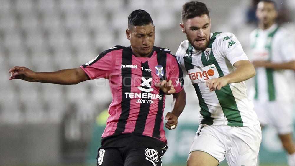 El Córdoba – CD Tenerife de la sexta jornada ya tiene horario