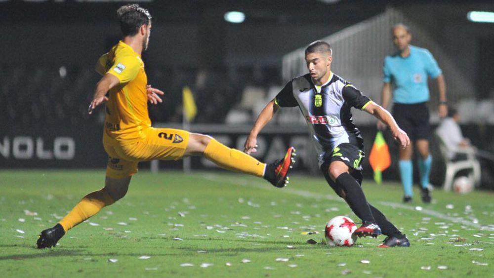 Numerosos tinerfeños y ex del CD Tenerife, en busca del ascenso a Segunda División
