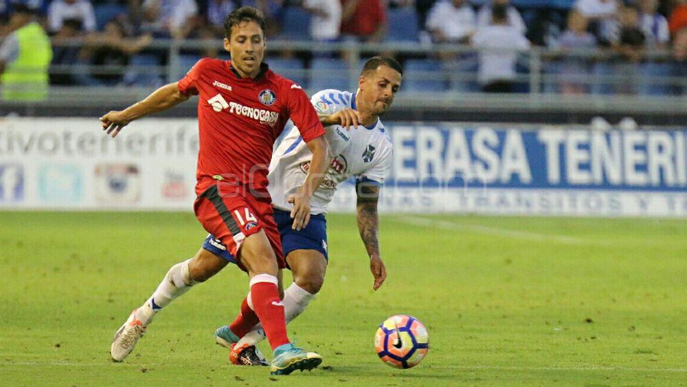 Los posibles rivales del CD Tenerife en los dieciseisavos de Copa del Rey