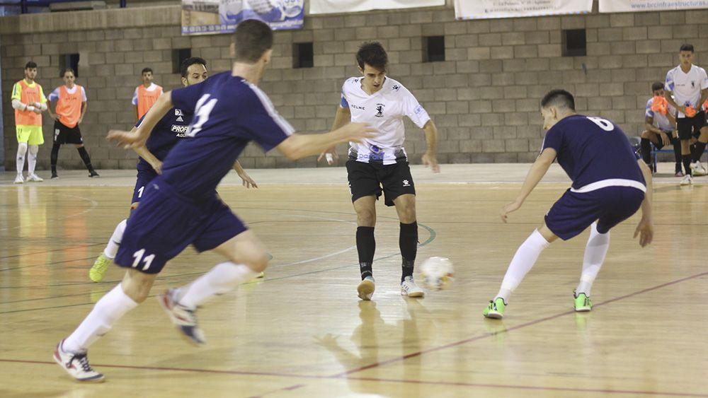 El Iberia Toscal sigue vivo en la Copa del Rey