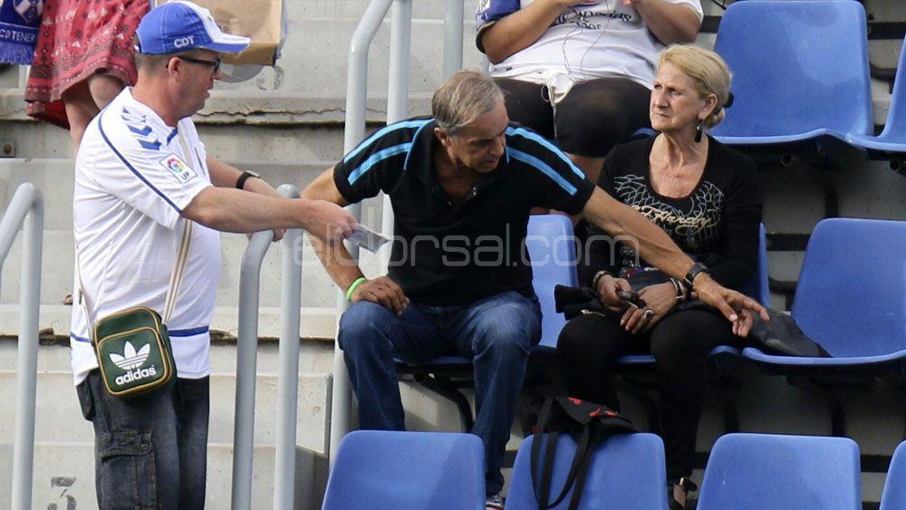 Lo que te perdiste en la última victoria del CD Tenerife