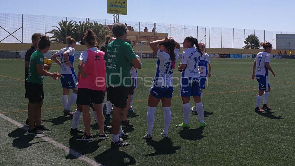 La UDG Tenerife visita a la Real Sociedad con el objetivo de comenzar a ganar