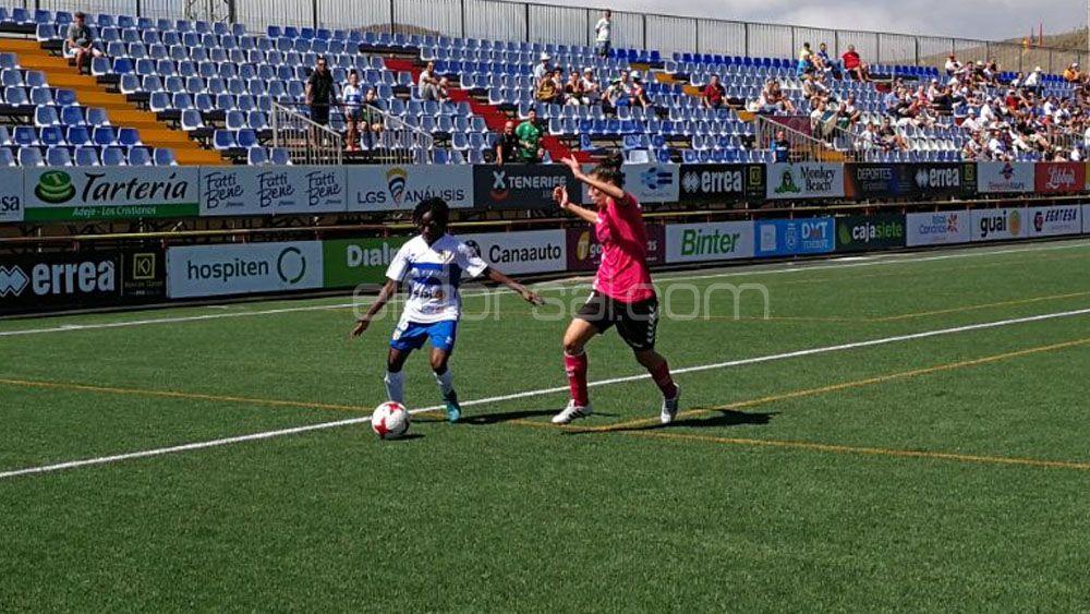 La UDG Tenerife visita Albacete en busca de la quinta victoria seguida