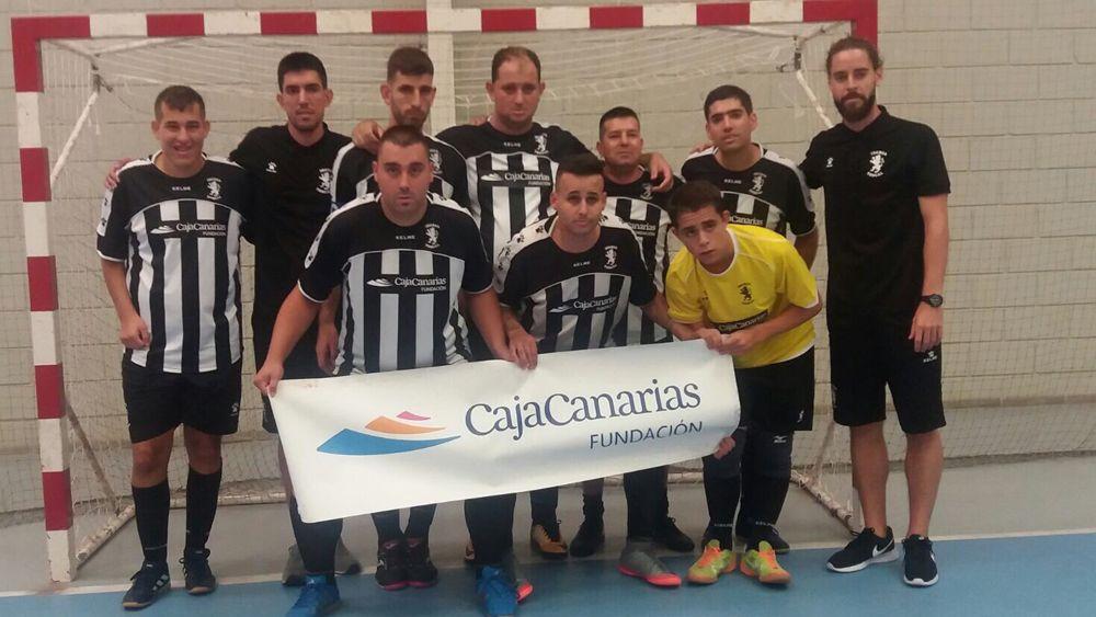 El Iberia Toscal, subcampeón de España de Segunda División Adaptada