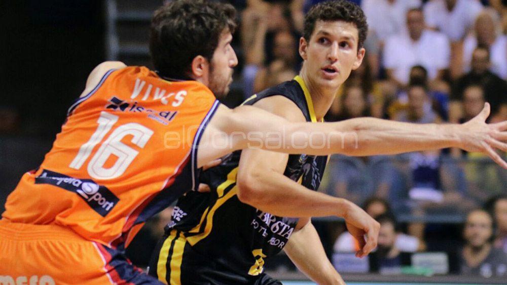 Valencia Basket e Iberostar Tenerife inauguran la Copa del Rey 2018