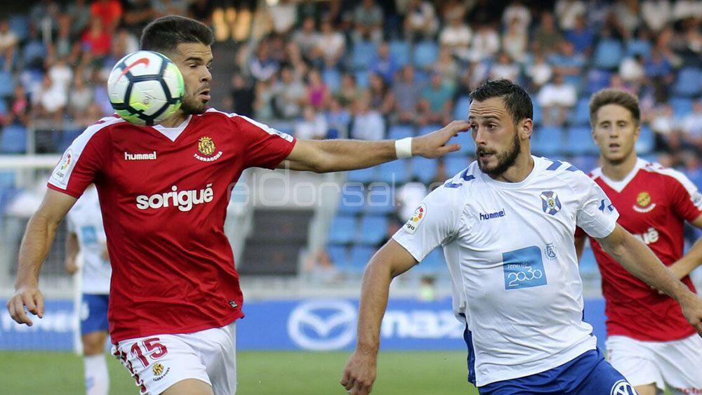 El CD Tenerife visita un estadio propicio para volver a ganar a domicilio