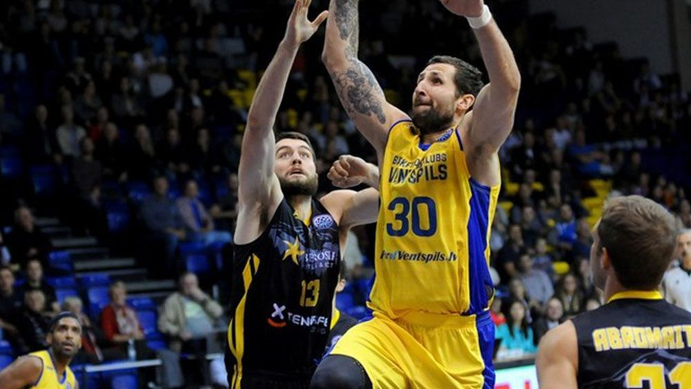 Derrota del Iberostar Tenerife en su estreno en la Basketball Champions League