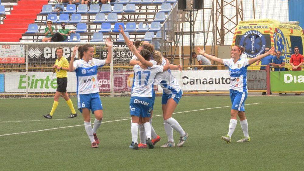 La UDG Tenerife viaja a Badajoz para reencontrarse con la victoria
