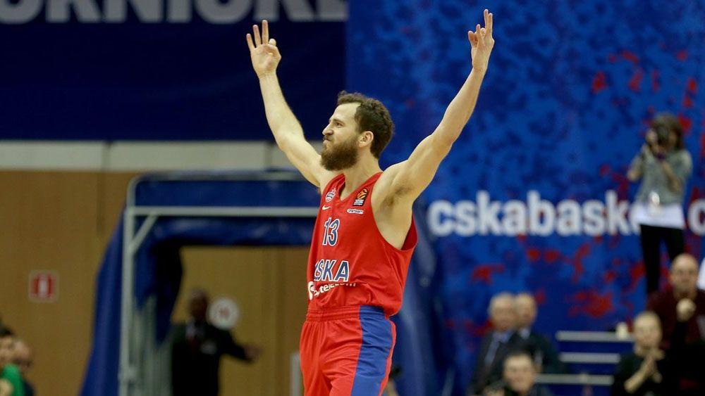 Sergio Rodríguez se exhibe en la Euroliga y da la primera victoria al CSKA