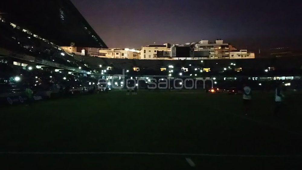 El Heliodoro Rodríguez López vuelve a ser un fortín para el CD Tenerife