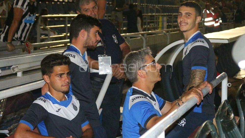 Lo que te perdiste durante el CD Tenerife – RCD Espanyol de Copa del Rey