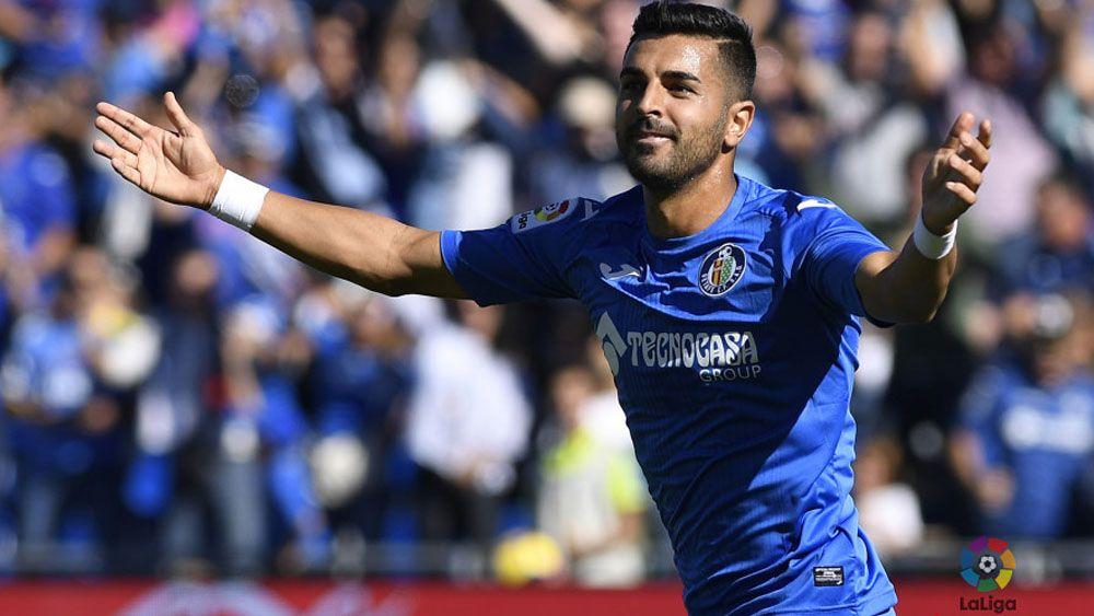 Ángel Rodríguez marca y provoca un penalti en el Getafe CF – Real Sociedad