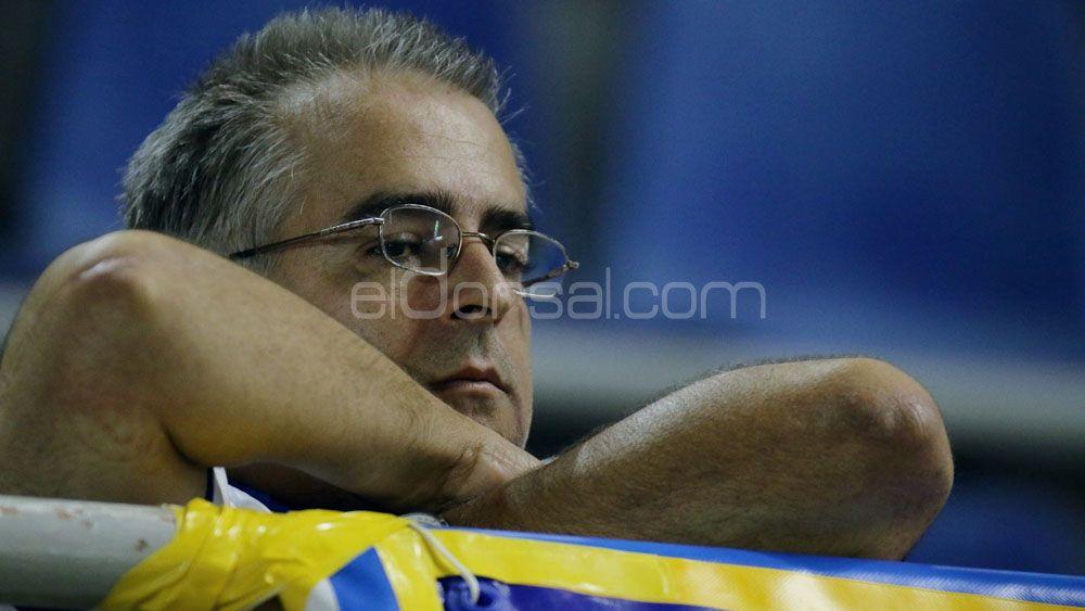 Lo que te perdiste durante el CD Tenerife – Osasuna