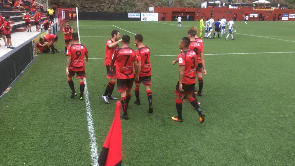San Fernando – CD Mensajero, el liderato de la Tercera Canaria en juego