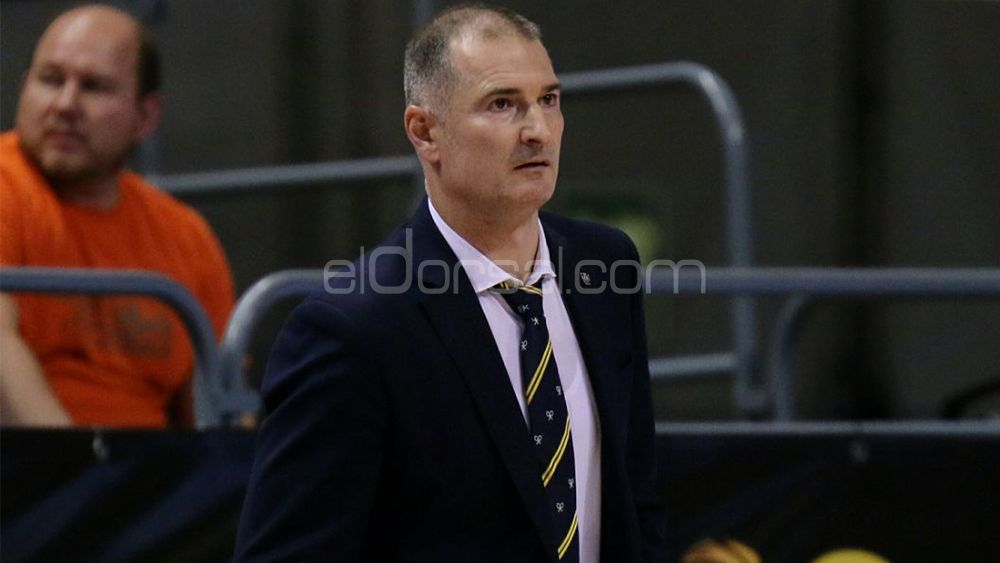Markovic se reencuentra con el Iberostar Tenerife, ¡y da por hecha la derrota!