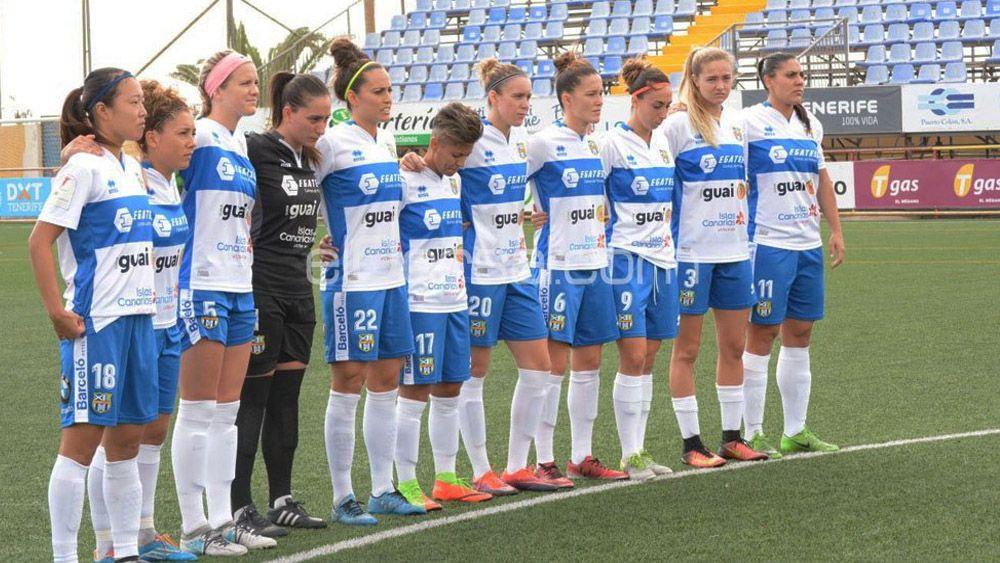 La Ciudad Deportiva Wanda, territorio por conquistar para la UDG Tenerife