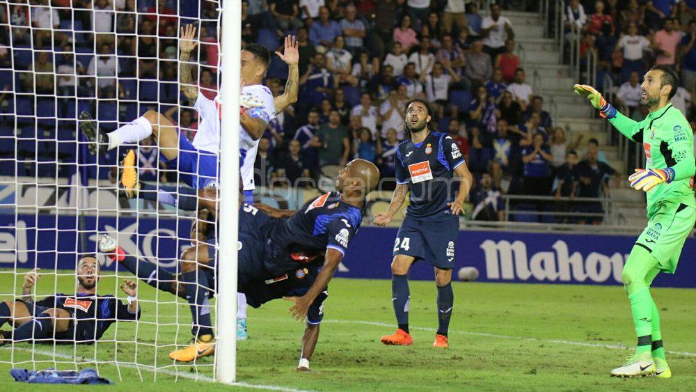 El partido de vuelta entre Espanyol y CD Tenerife ya tiene fecha y hora