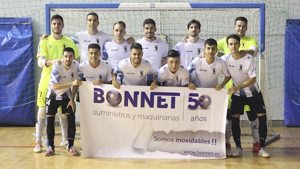 El Iberia Toscal no puede con el Itea Córdoba y acumula nueve jornadas sin ganar