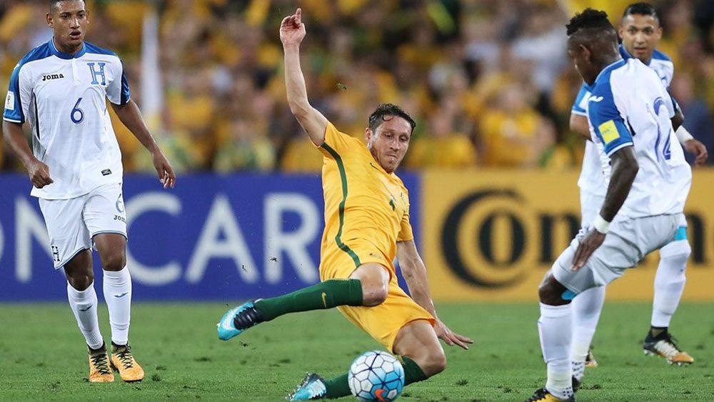 El jugador del CD Tenerife Bryan Acosta se queda sin Mundial
