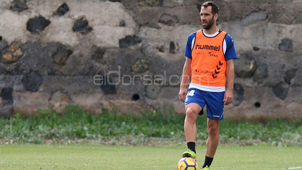Carlos Ruiz no podrá jugar el Real Zaragoza – CD Tenerife