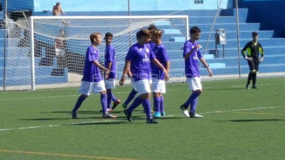La Federación Tinerfeña de Fútbol aplaza todos los partidos previstos para el sábado y el domingo