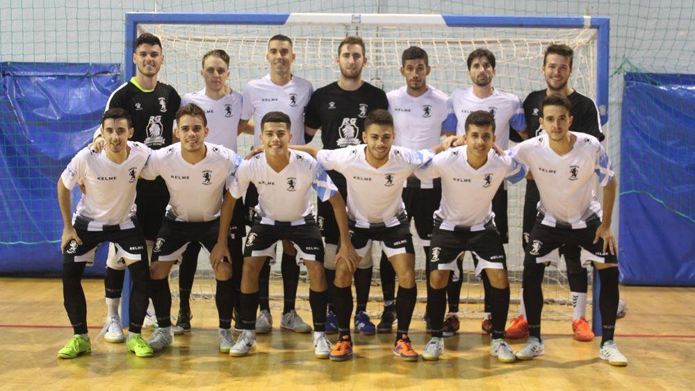 El Iberia Toscal reclama un gol fantasma ante Bisontes Castellón