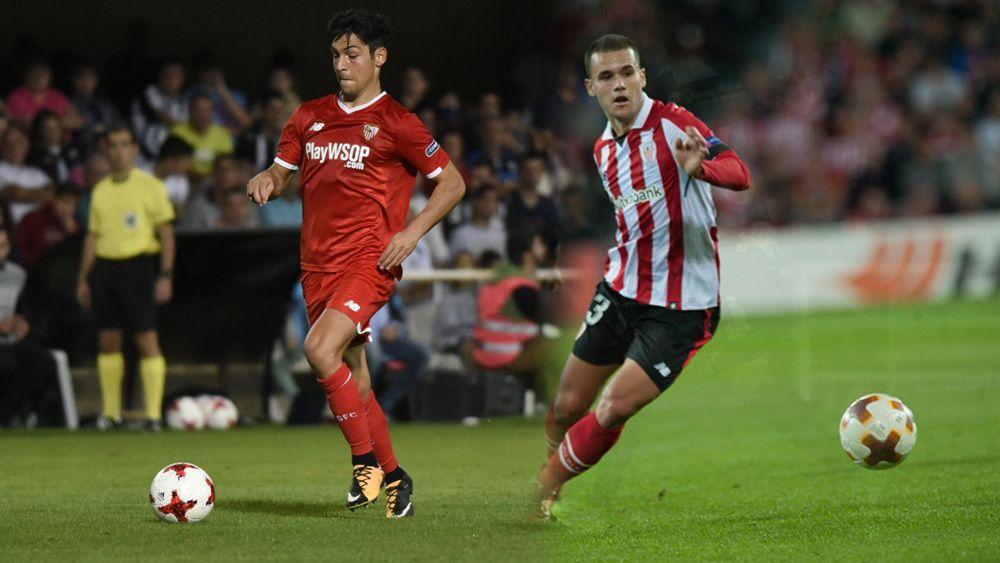Ager Aketxe y Borja Lasso gustan al CD Tenerife para enero